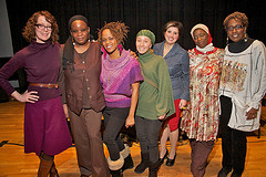 December 2011 at the Interrupters Event